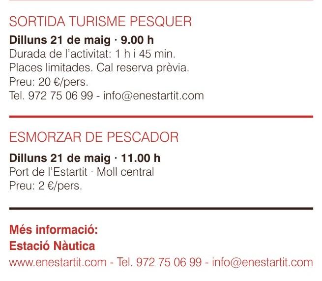 Descarregar PDF - Sortida de Turisme Pesquer